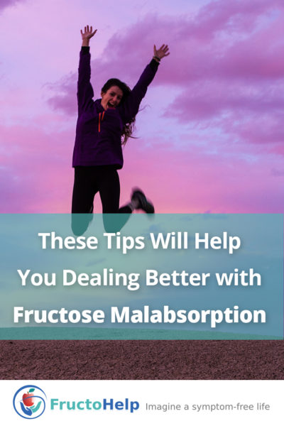 These Tips Will Help You Dealing Bett with Fructose Malabsorption - FructoHelp - www.fructohelp.com